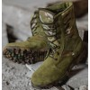 Russian tacitcal MULTICAM camo TACTICS LUX ankle boots