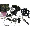 Russian Army night vision device PNV-10T tactical goggles