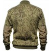 Russian Army digital camo winter knitted woolen sweater