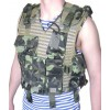 Russian Army airsoft special Camouflage TACTICAL ASSAULT VEST