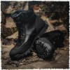Russian tactical Assault leather BOOTS URBAN DELTA 526