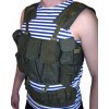 Russian airsoft Army Spetsnaz TACTICAL ASSAULT VEST + ASSAULT BELT